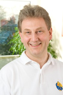 Hans Peter Niehoff Dipl Shiatsu Köln